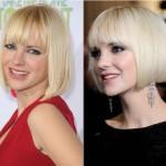 『ヘアスタイル髪型:ショートヘア』海外セレブ・ハリウッドスター達のショートボブスタイル