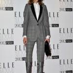 『エル・スタイル・アワード( Elle Style Awards 2012)』に出席したセレブたち
