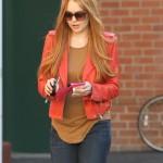 リンジー・ローハン(Lindsay Lohan)