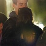 エマ・ワトソン、恋人と野外フェスでキスする姿をキャッチ!