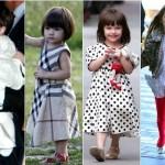 『特集:スリちゃんの成長記録』トム・クルーズの娘スリちゃん、6歳のお誕生日おめでとう!