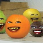 【動画】話題のキーワード「ウザいオレンジ」 、人気急上昇!
