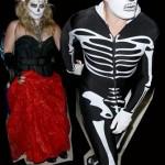 海外セレブ達のハロウィン仮装画像、写真まとめ