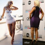 ChristinaAguilera_befor_after