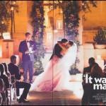 ジャスティン・ティンバーレイクとジェシカ・ビールの結婚写真が公開!