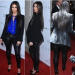 キム・カーダシアン(Kim Kardashian):自身の新作香水「トゥルー・リフレクション」の発表イベントでまさかの事件