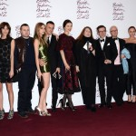 2012年度ブリティッシュ・ファッション・アワード結果発表