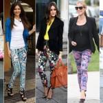 「春のトレンド」今年大注目の柄パンツ&カラーパンツ