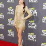 セレーナ・ゴメス、『2013 MTV Movie Awards』に出席