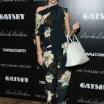 ミランダ・カー、映画『華麗なるギャツビー』のアフターパーティーに出席