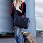 シエナ・ミラー、最新ファッションスナップ☆フランス