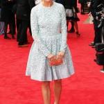 シエナ・ミラー、『British Television Awards』に出席