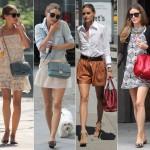 オリヴィア・パレルモ、最新の私服ファッションコーディネートをチェック