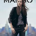 ミランダ・カー、『マンゴ・MANGO』2013年秋キャンペーンが公開