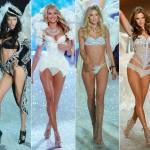 セクシー&豪華『ヴィクトリアズ・シークレット・ファッションショー2013』が開催!