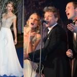テイラー・スウィフト、チャリティー・コンサートでウィリアム王子&ボン・ジョヴィと熱唱!【動画あり】