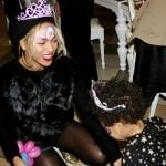 ビヨンセ、愛娘ブルー・アイビーちゃんの2歳の贅沢な誕生日パーティー★
