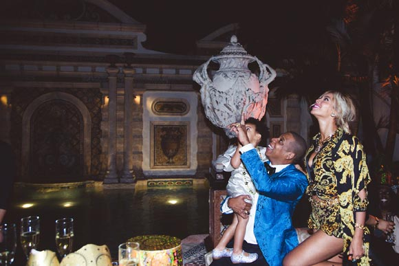 Beyonce-Blue-2nd Birthday3