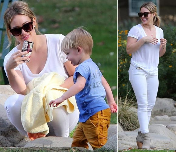 Hilary-Duff-Luca