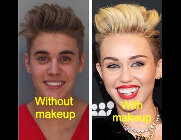 Justin-Bieber-Miley-Cyrus-twins3