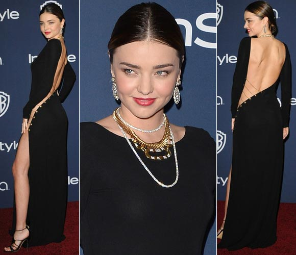 Miranda-Kerr-2014-Golden-Globes-Party