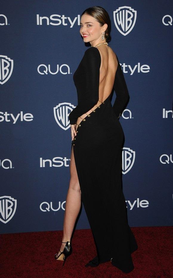 Miranda-Kerr-2014-Golden-Globes-Party2