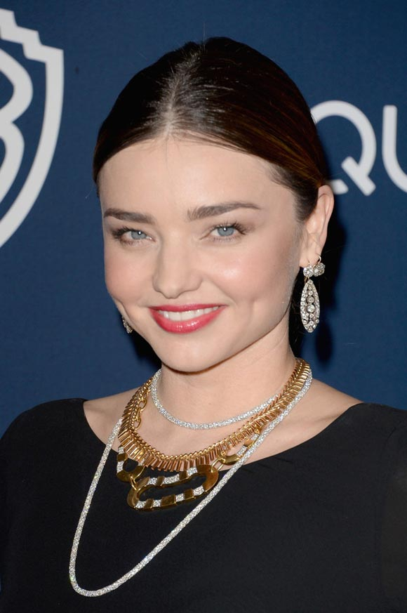 Miranda-Kerr-2014-Golden-Globes-Party3
