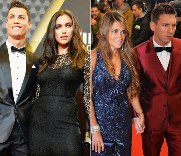 Ronaldo-shayk-Messi-Antonella
