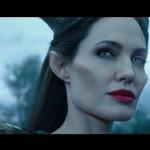 アンジェリーナ・ジョリー、魔女に扮した映画『マレフィセント』の最新予告編が公開!【動画】