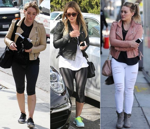 Hilary-Duff-riders-jacket