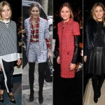 オリヴィア・パレルモ、『ニューヨークファッション・ウィーク』スタイル