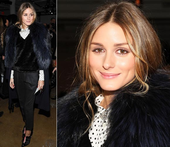 Olivia-Palermo-Peter-Som-Show