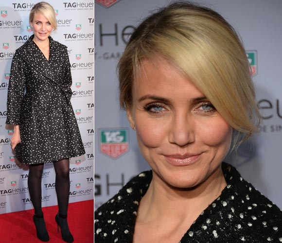 cameron-diaz-tag-heuer-opening