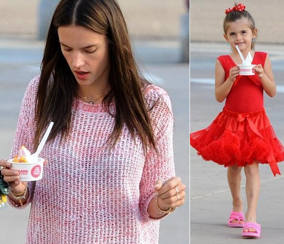 Alessandra-Ambrosio-Daughter-Anja