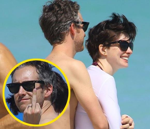 Anne-Hathaway-Adam-Shulman-Beach