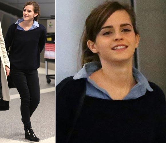 Emma-Watson-airport