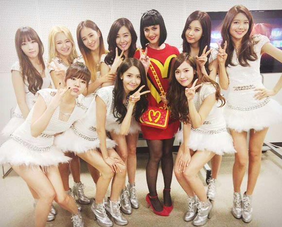 Katy-Perry-girls-generation