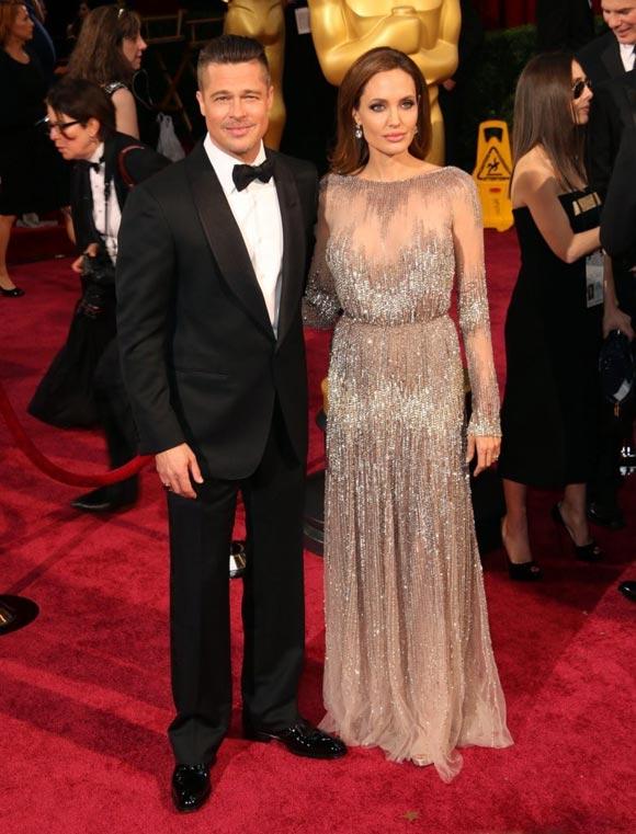 Oscars-2014-Angelina-Jolie-Brad Pitt-03