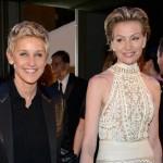 同性婚カップル!アカデミー賞司会のエレン・デジェネレスがパートナーとアフターパーティーに出席