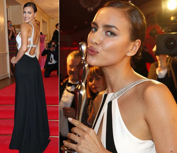 irina-shayk-gala-spa-awards-2014