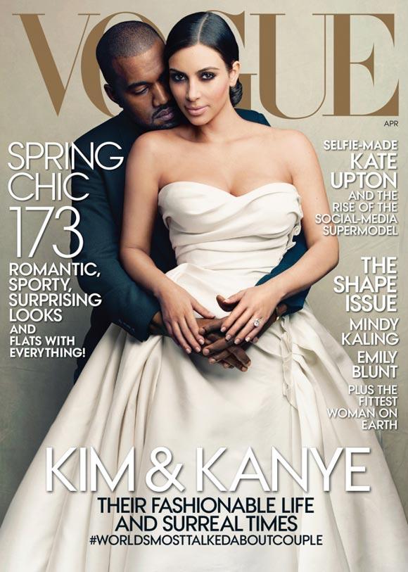 kim-kardashian-kanye-west-vogue-cover-2014-01
