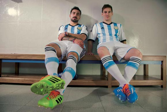 2014-World-Cup uniforms-Argentina-adidas