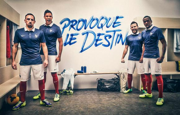 2014-World-Cup uniforms-France-nike