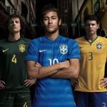 『2014ブラジルワールドカップ』各国のユニフォームまとめ!
