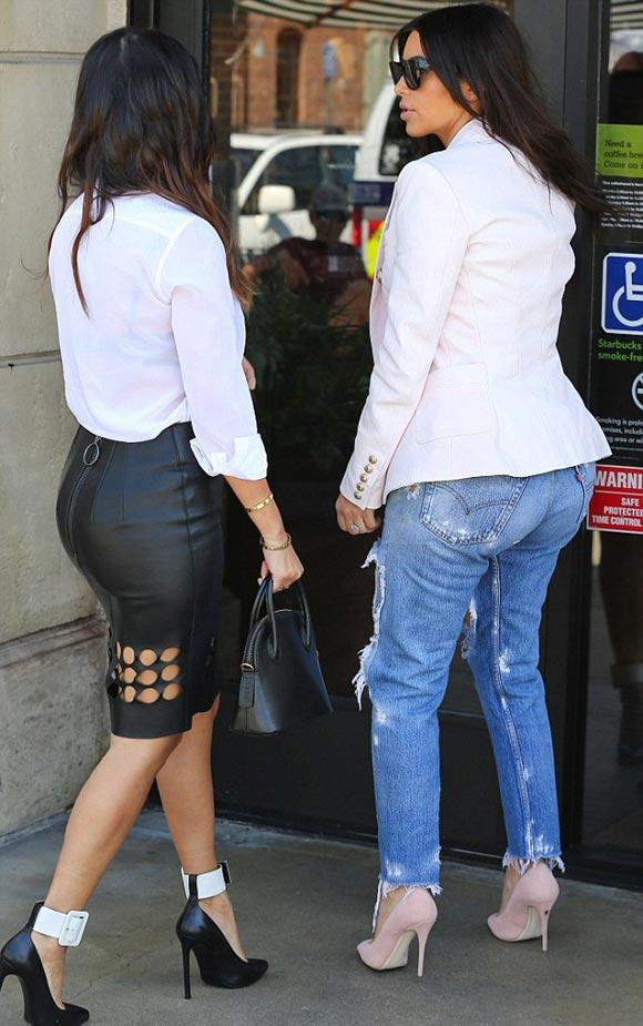Kim-Kardashian-Kourtney-2014-03