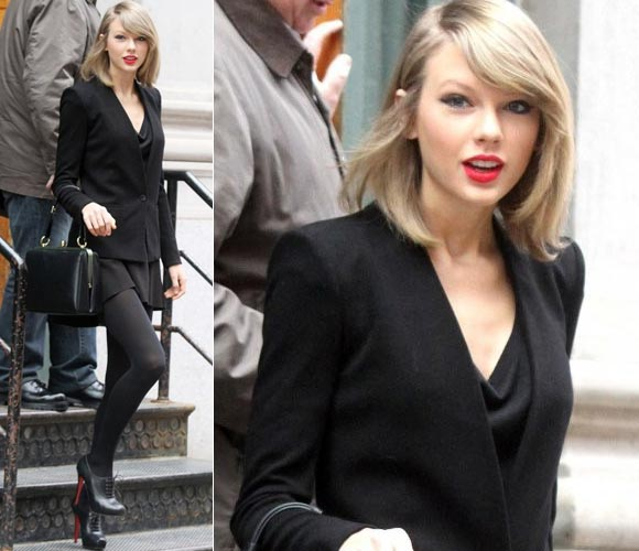 Taylor-Swift-2014-outfit-black