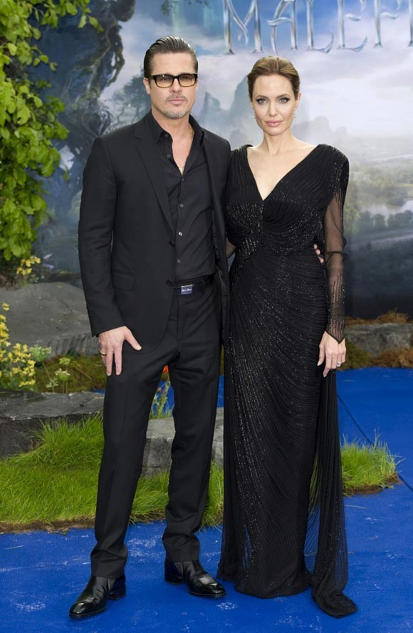 Angelina-Jolie-Brad-Pitt-Maleficent-Premieres-London-01