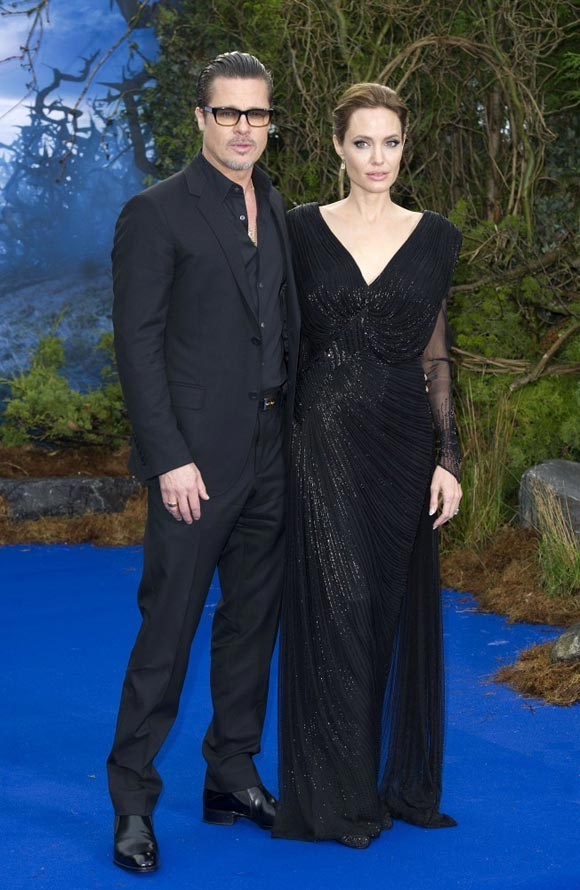 Angelina-Jolie-Brad-Pitt-Maleficent-Premieres-London-02