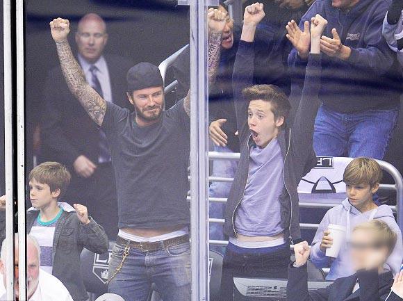 David-Beckham-kids-2014