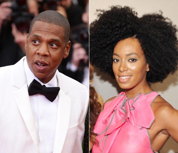 Jay Z-PHYSICALLY-ATTACKED-by-Beyonce- Sister-Solange-Knowles